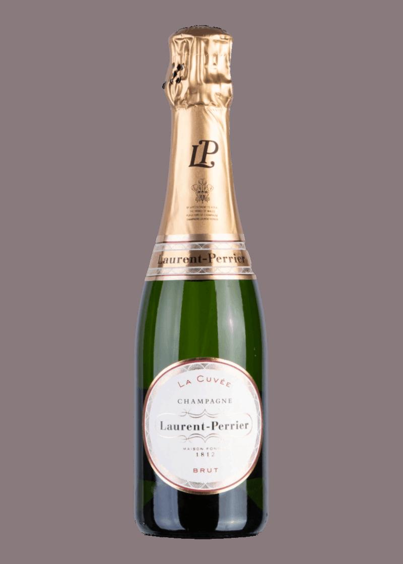 Weinflasche La Cuvée Brut Champagne von Laurent-Perrier