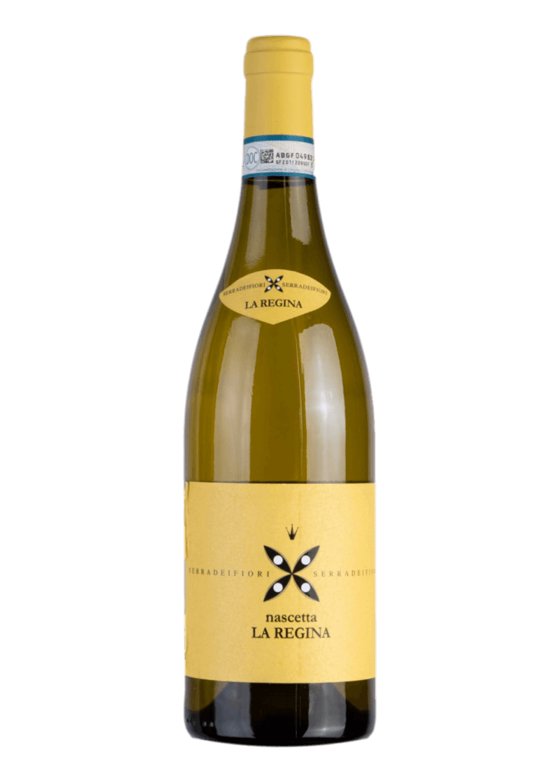 Weinflasche Nascetta La Regina von Braida