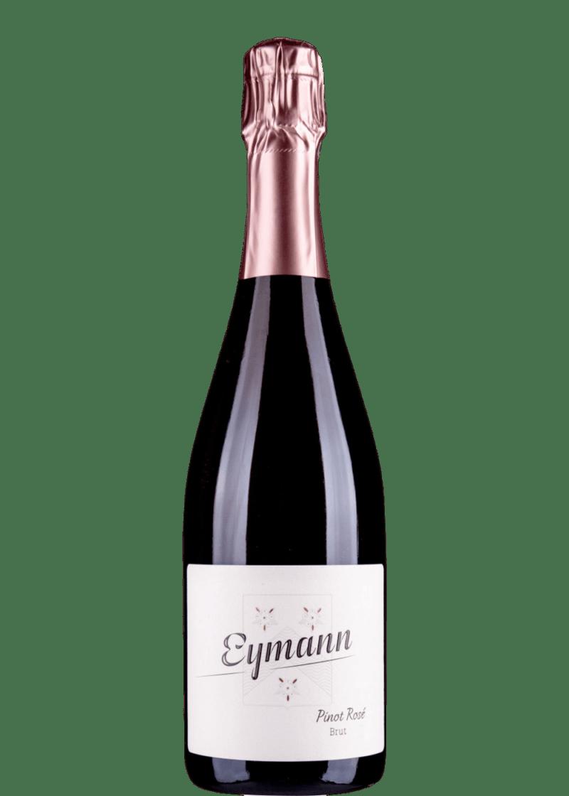 Weinflasche Pinot Noir Rosé von Weingut Weingut Eymann