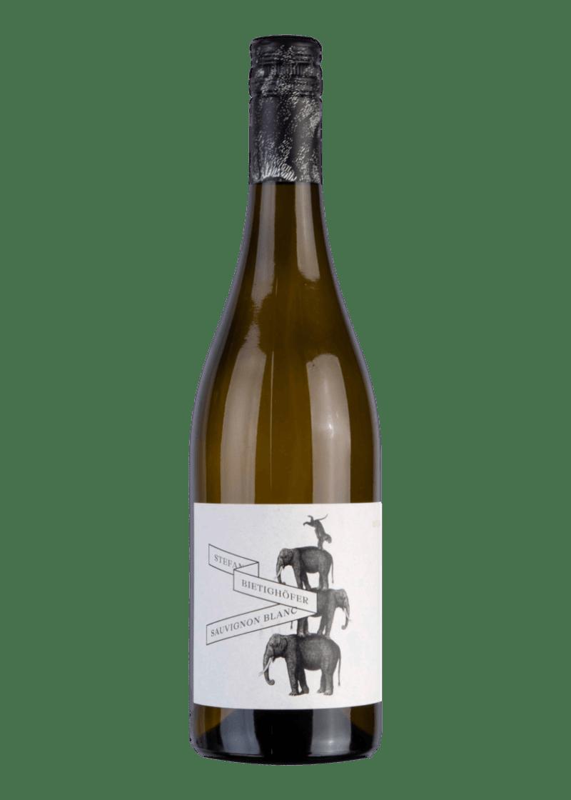 Weinflasche Sauvignon Blanc Réserve von Stefan Bietighöfer