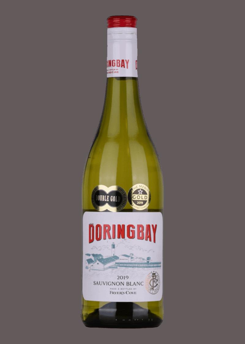 Weinflasche Weingut Fryer´s Cove - Doring Bay - Sauvignon Blanc von Freyer's Cove