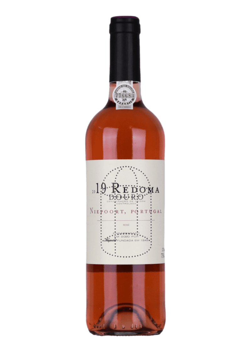 Weinflasche Redoma Rosé von Niepoort